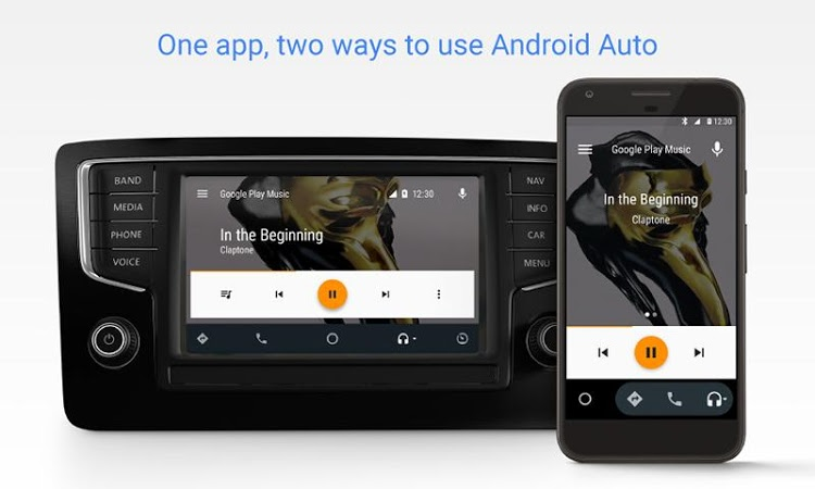 Android Auto APK latest version - free download